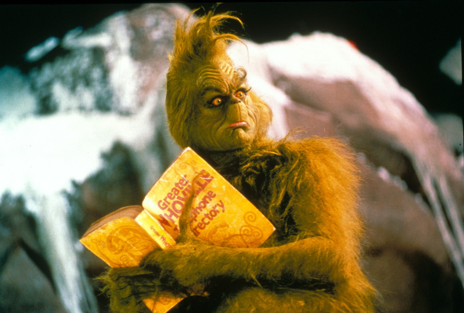 The Grinch | Pooh's Adventures Wiki | FANDOM powered by Wikia